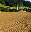 Free Swiss Village Stock Images - 15849624