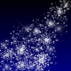 Free Snowflakes Stock Photo - 15842990