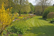 Free A Staffordshire Garden Stock Images - 15843234