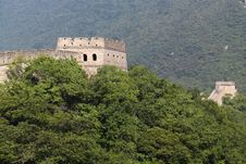 Free The Great Wall Stock Photos - 15843353
