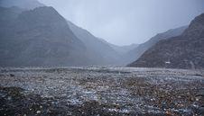 Free Glacier Stock Photos - 15843803