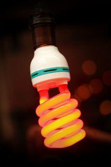 Free Fluorescent Light Stock Photos - 15844263