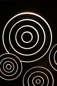 Free Circle Royalty Free Stock Photography - 15845607