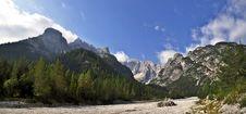 Free Landscape Dolomites Stock Images - 15846014