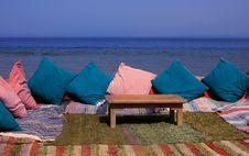 Free Beach Royalty Free Stock Photography - 15846077