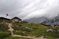 Free Landscape Dolomites Stock Images - 15846774