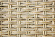 Free Wicker Texture Stock Images - 15847324
