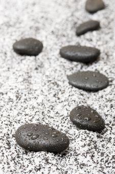 Free Grey Sand Stock Image - 15847431