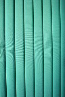 Free Green Curtain Background Royalty Free Stock Photos - 15847458