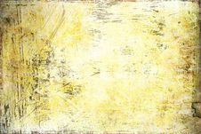 Free Grunge Textured Background Stock Images - 15847484