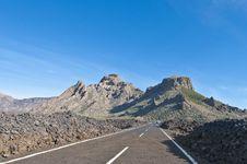 Free Samarra, Tenerife Island Stock Image - 15847531