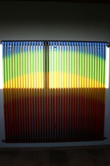 Free Colorful Radiator Stock Images - 15848814
