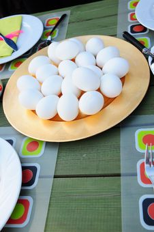 Free Eggs Stock Images - 15849164