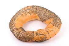 Free Bagel Stock Photos - 15849483