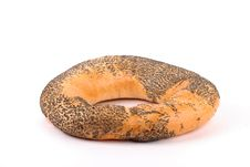Free Bagel Royalty Free Stock Photos - 15849498