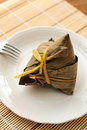 Free Chinese Traditional Meat Dumpling Royalty Free Stock Images - 15851529