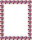 Free Decorative Frame Stock Image - 15852911