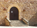 Free Medieval Castle Entrance Royalty Free Stock Images - 15857689