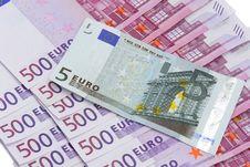 Free Euro Money Stock Photo - 15850090