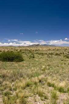 Free Arizona Landscape Royalty Free Stock Image - 15850136