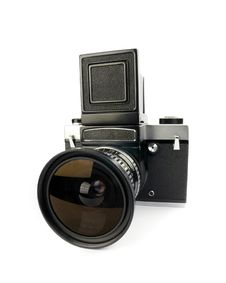 Free Film Camera Stock Photo - 15851280