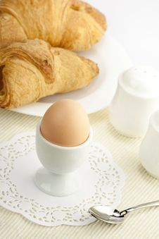Free Breakfast Table Stock Photo - 15851340