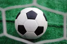 Free Soccer Turf Stock Photos - 15851753
