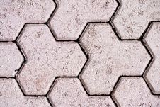 Free Stone Floor Background Royalty Free Stock Photography - 15852227