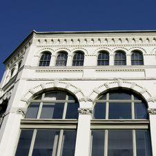 Free Building Exterior Heritage Stock Image - 15852831