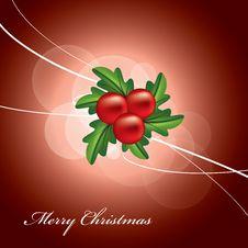 Free Christmas Background Stock Image - 15853021