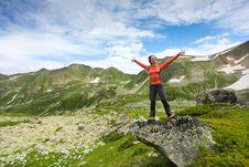 Free Hiking Stock Photo - 15853660