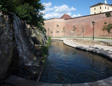 Free Center Of Brno City Royalty Free Stock Images - 15853889