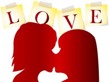 Free Background Valentine S Day Royalty Free Stock Photos - 15853968