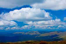 Free Carpathian Mountains Royalty Free Stock Images - 15853979