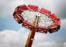 Free Red Roundabout Stock Photos - 15857963
