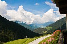 Free Tyrol, Dolomiti Stock Images - 15859374