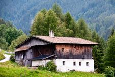 Free Tyrol, Dolomiti Royalty Free Stock Photography - 15859447