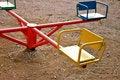 Free Child Swing Stock Photo - 15861220