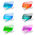 Free Icon Chat Stock Image - 15865641