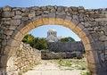 Free Ruins Royalty Free Stock Photo - 15867145