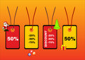 Free Price Tags Stock Image - 15868931