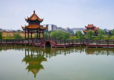 Free Chinese Architecture Stock Photos - 15861013