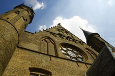 Free De Ridderzaal Stock Images - 15861524