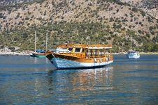 Free Boat Stock Photos - 15862373