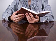 Free Businesswoman Stock Image - 15862401