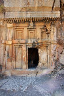 Free Tomb Royalty Free Stock Photos - 15862538