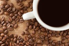 Free Coffee Cup Stock Photos - 15862543