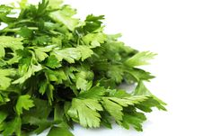 Free Parsley Stock Photography - 15864062