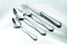 Free Flatware Stock Photos - 15865803