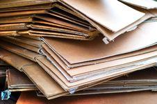 Free Paper Stock Photo - 15866740